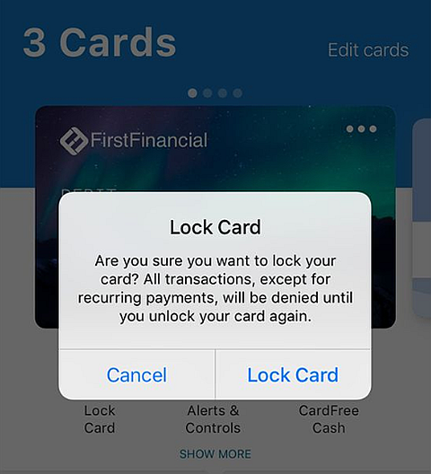 Protect Your Cards with CardValet