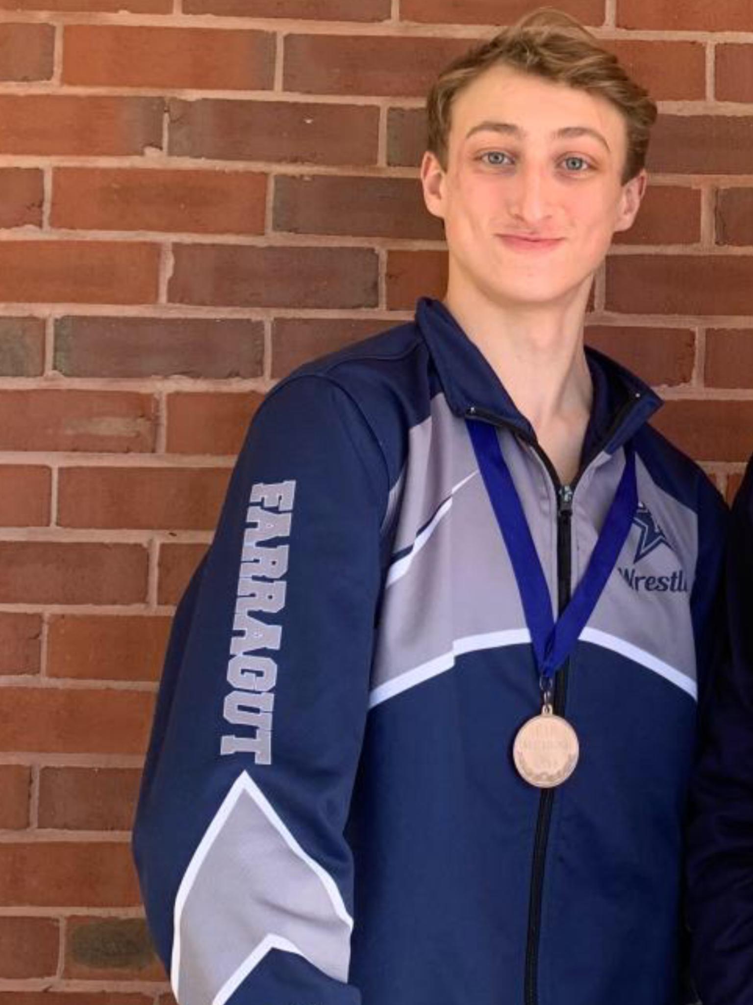 Student Athlete of the Week: Connor Lyons